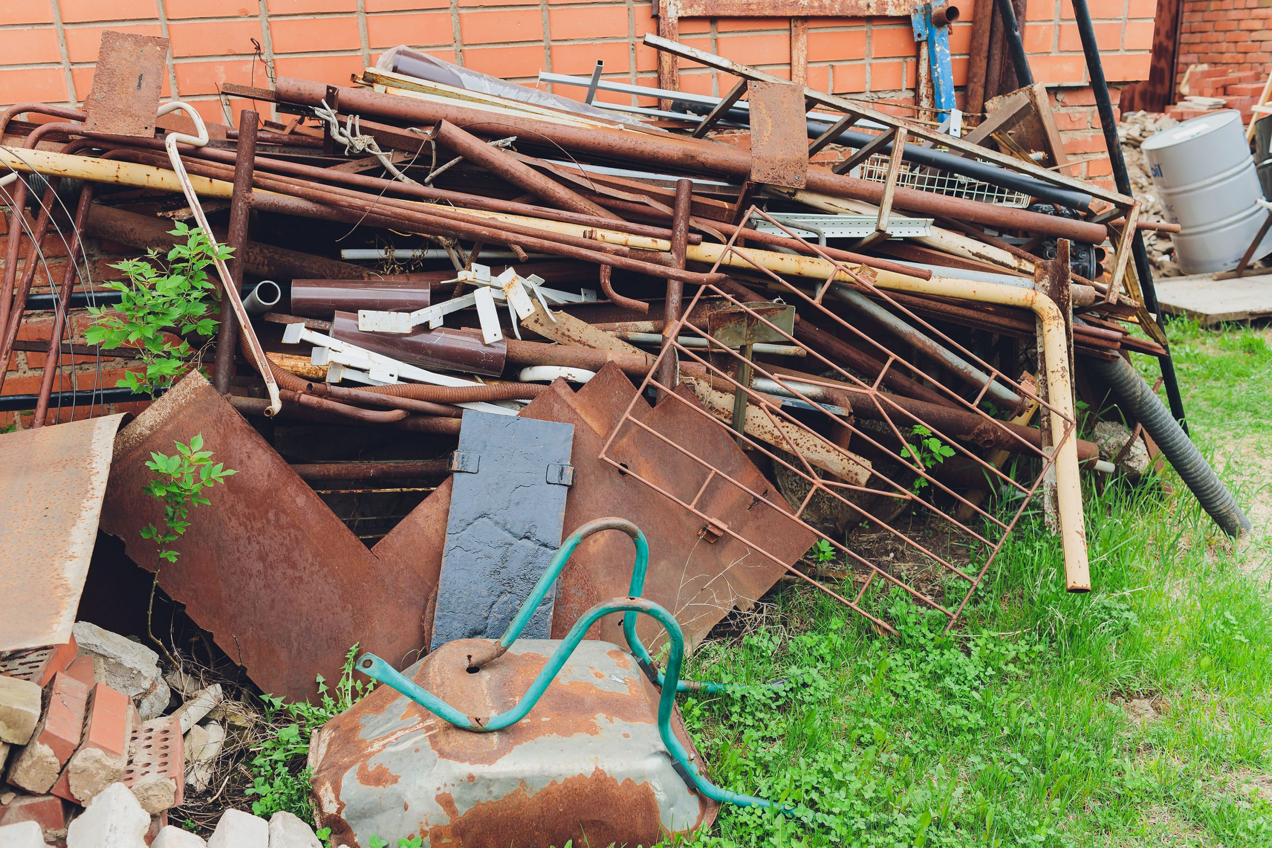 junk haul away